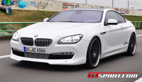 Road Test AC Schnitzer ACS6 5.0i Coupe