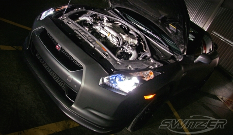 Switzer Performance Releases 1000hp Ultimate Street Edition GTR