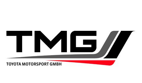 Toyota TMG Logo