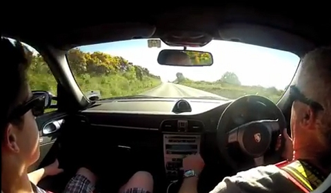 Video Of The Day Isle Of Man – Mountain Run – Part 2