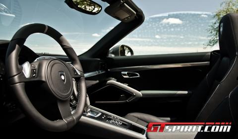 Road Test Gemballa GT Porsche 911 (991) Cabriolet Aerokit 02