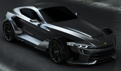 Aspid Cars Releases First Official Images GT-21 Invictus