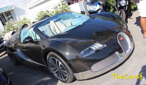 Best Supercars of Saint-Tropez 2012 by TheCaraf