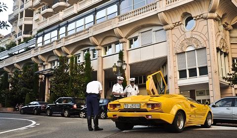 GTspirit & Supercars in Monaco Day 4