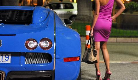 GTspirit & Supercars in Monaco