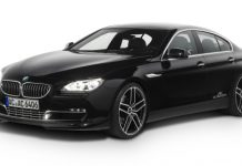 Official BMW 6-Series Gran Coupe by AC Schnitzer