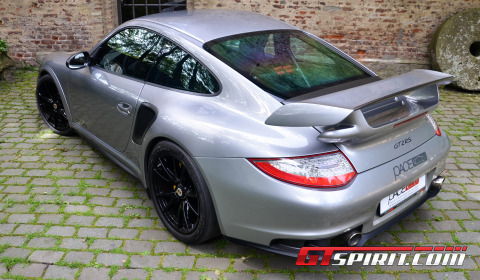 Road Test 2011 Porsche 911 GT2 RS 01