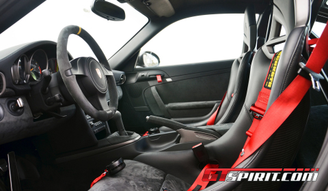 Road Test 2011 Porsche 911 GT2 RS 02