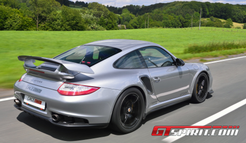 Road Test 2011 Porsche 911 GT2 RS 03