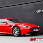 Road Test 2012 Aston Martin V8 Vantage Facelift 02