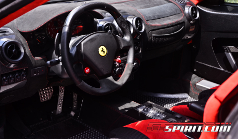 Road Test Ferrari 430 Scuderia 02