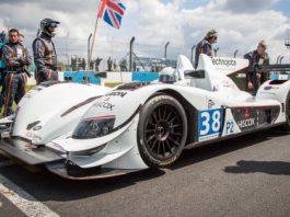 Six Hours of Donington Le Mans Series