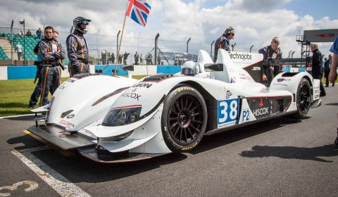 Six Hours of Donington Le Mans Series