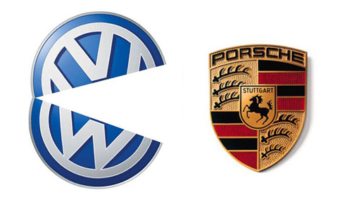 VW vs Porsche