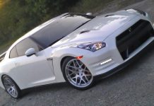 2013 Nissan GTR P600 PKG by Switzer Performance