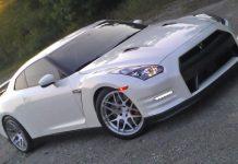 2013 Nissan GTR P600 PKG by Switzer Performance