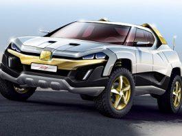 Dartz-SAM Nigal Dakar Luxury SUV