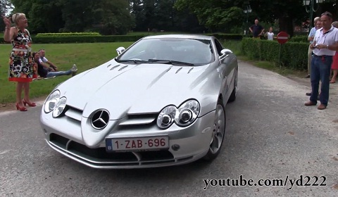 Dream Car Club - Love Tour 2012