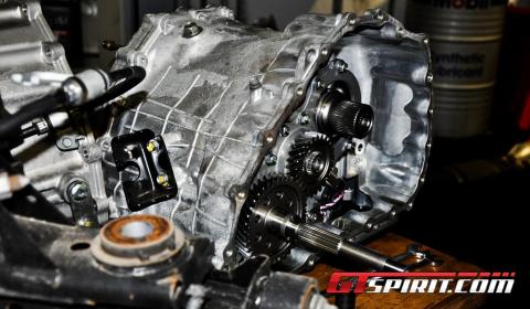 Factory Visit Litchfield Motors 02