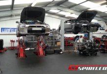 Factory Visit Litchfield Motors