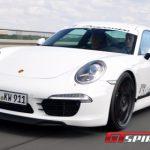 First Drive KW iSuspension on Porsche 991 Carrera S