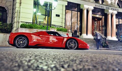 GTspirit & Supercars in Monaco Day 6