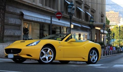 GTspirit & Supercars in Monaco by Melanie Meder Photography