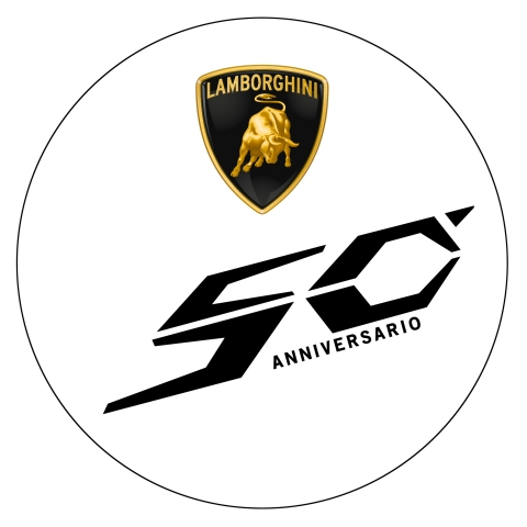 Lamborghini Announces its 50th Anniversary Celebration Plans in California 02