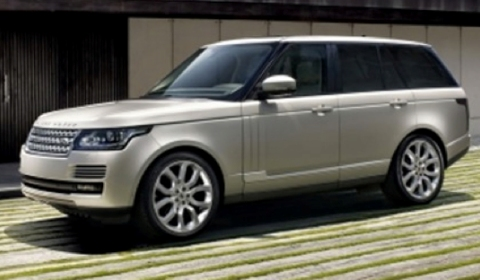 Leaked This is the 2013 Range Rover 01