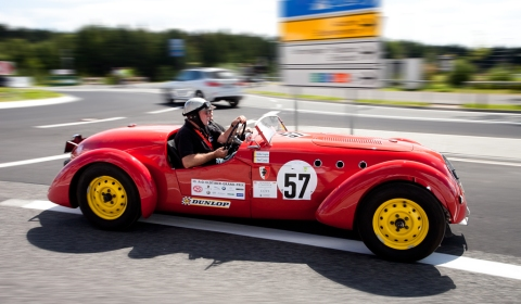 Oldtimer Grand Prix 2012 at Nurburgring by Murphy Photography