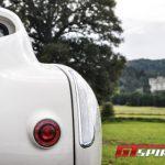 Road Test 2012 Morgan Aero Coupe 03