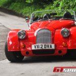Road Test Morgan Plus 8 03