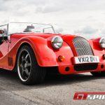 Road Test Morgan Plus 8