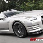 Road Test Nissan GT-R LM900 by Litchfield Motors