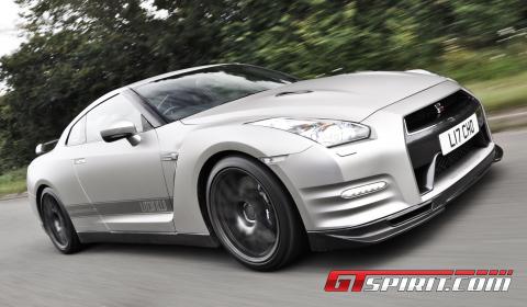 Litchfield GT-R LM900