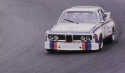 Video 40 Years of BMW M Power