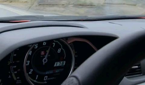Video Launch Control Lamborghini Aventador LP700-4
