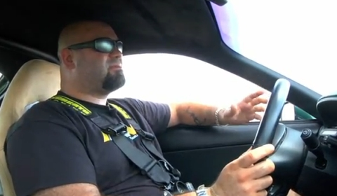 Video Matt Farah Drives 700hp Titan Motorsports Toyota Supra