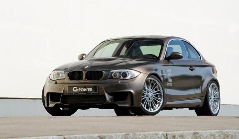 G-Power G1 V8 Hurricane RS
