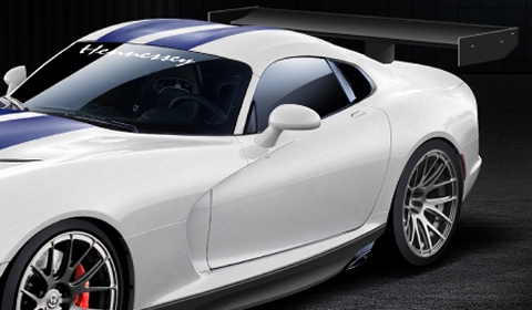 Official Hennessey Performance Venom 1000 Twin Turbo Engine Upgrade 02