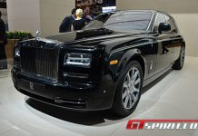 Paris 2012 Rolls-Royce Phantom Art Deco