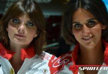 Paris Motor Show 2012 Girls Part 4