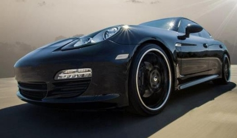 Porsche Panamera Project Carbon-Mera by NFS Motorsports