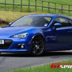 Road Test 2013 Subaru BRZ by Litchfield Motors 01