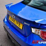 Road Test 2013 Subaru BRZ by Litchfield Motors 03