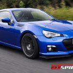 Road Test 2013 Subaru BRZ by Litchfield Motors