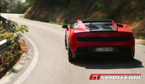 Road Test Lamborghini Gallardo LP570-4 Super Trofeo Stradale 06