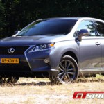 Road Test Lexus RS450h 01