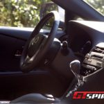 Road Test Lexus RS450h 02