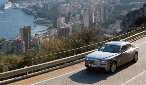 Rolls-Royce Motor Cars Opens Expanded Showroom in Monaco 01